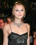 Kiera Knightly Vanity Fair Oscar Party Mortons W Hollywood, CA March 5, 2006 Stock Image