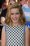 Kiernan Shipka  Royalty Free Stock Photos