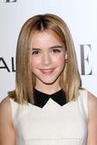 Kiernan Shipka Royalty Free Stock Photo