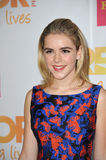 Kiernan Shipka Stock Photography
