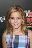 Kiernan Shipka. At the 'Spy Kids: All The Time In The World' World Premiere, Regal Cinemas, Los Angeles, CA 07-31-11 Stock Images