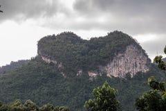 Kierowa góra obraz royalty free