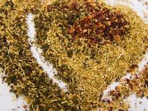 kierowa herbata zdjęcie royalty free