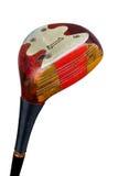 kierowcy antykwarski golf Fotografia Stock