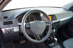 kierowcy siedzenie s Fotografia Royalty Free