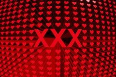 Kierowe tekstury xxx Fotografia Royalty Free