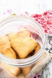 Kierowi ciastka obrazy royalty free