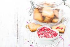 Kierowi ciastka zdjęcie royalty free