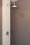 kierownicza prysznic Obrazy Stock