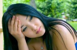 kierowniczy ból Fotografia Stock
