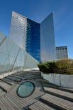 Kierowniczy biuro Swedbank, Vilnius Fotografia Stock