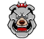 kierowniczy pitbull Royalty Ilustracja