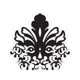 kierowniczy s tatuażu tygrys Zdjęcia Royalty Free