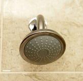kierowniczy strzał zamknięta kierownicza prysznic Zdjęcie Royalty Free