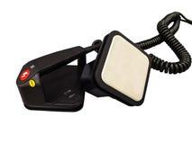 Kierowy Defibrillator Zdjęcie Royalty Free