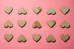 Kierowy tło dla projekta, projekta kartka z pozdrowieniami, valentine ` s dzień obrazy royalty free
