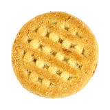 Kies gevuld koekje uit Stock Fotografie