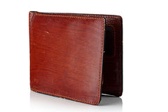 kiesa portfel zdjęcia stock