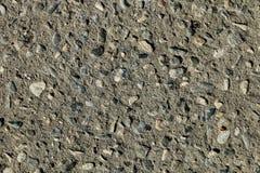 Kiesel im Boden Stockfotos