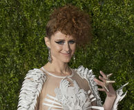 Kiesza at the 2015 Tony Awards Stock Images