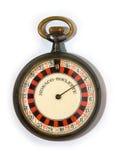 kieszeniowa ruleta Fotografia Stock