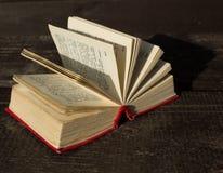 Kieszeniowi słowniki Zdjęcie Royalty Free