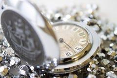 kieszeniowi zegarki Fotografia Stock