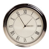 kieszeniowy retro zegarek Fotografia Stock