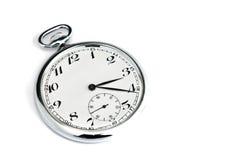 kieszeniowy zegarek Zdjęcie Stock
