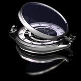 kieszeniowy zegarek Obraz Stock