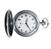 kieszeniowy zegarek Zdjęcia Royalty Free