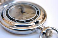 kieszonkowy zegarek Zdjęcie Royalty Free