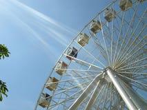 kiev Колесо Ferris стоковые фото