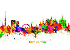 kiev Украина Стоковые Фото