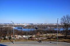 Kiev Fotografie Stock Libere da Diritti