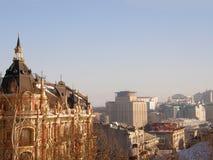 Kiev. Royalty Free Stock Photography