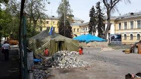 kiev Stock Foto's