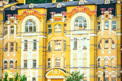 kiev royalty-vrije stock afbeeldingen