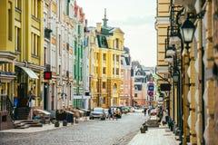 kiev Fotografia Royalty Free