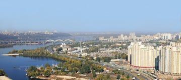 Kiev Foto de Stock Royalty Free