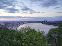 kiev Fotografía de archivo