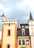 Kiev Academic Puppet Theater Stock Photography
