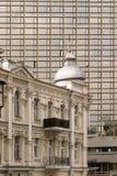 Kiev architecture Royalty Free Stock Image