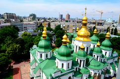 Kiev Stock Photography