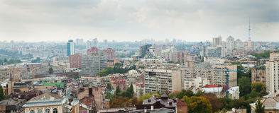 Kiev city Stock Image