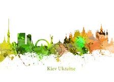 Kiev de Oekraïne Stock Fotografie