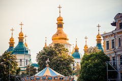 Kiev Royalty Free Stock Images