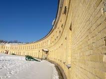 kiev Fortecia Стоковые Фотографии RF