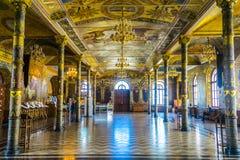 Kiev grande Lavra 16 imagem de stock royalty free