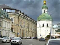 kiev l'ukraine images stock